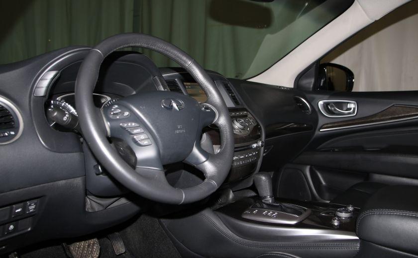 2014 Infiniti QX60 AWD 4dr #6