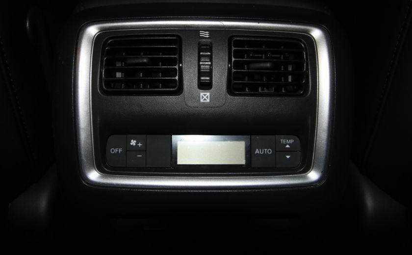 2014 Infiniti QX60 AWD 4dr #14