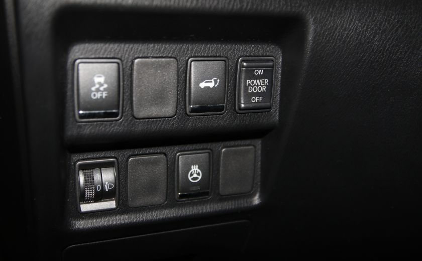 2014 Infiniti QX60 AWD 4dr #18