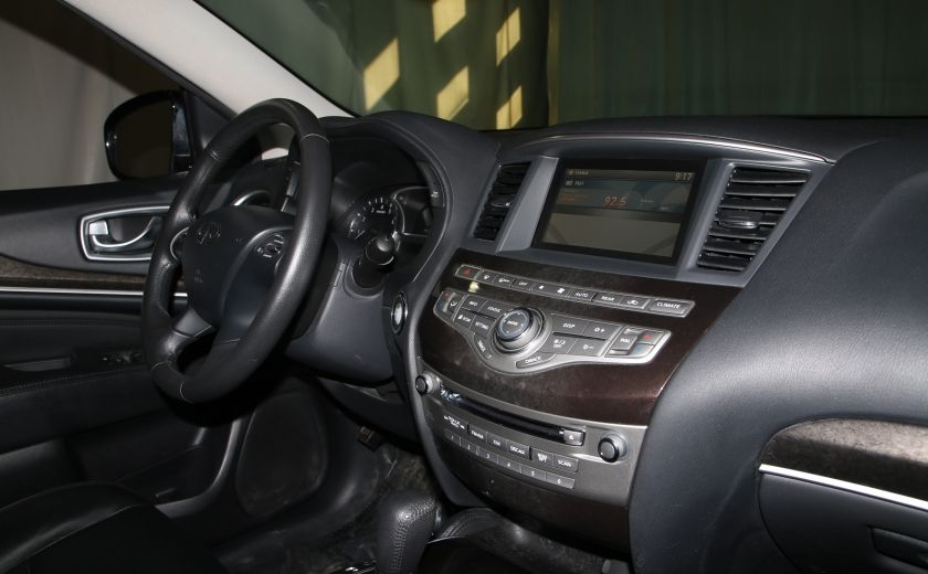 2014 Infiniti QX60 AWD 4dr #26