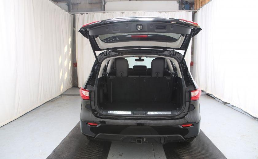 2014 Infiniti QX60 AWD 4dr #30