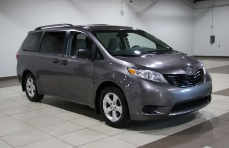 2015 Toyota Sienna 7PASS A/C GR ELECT MAGS #0