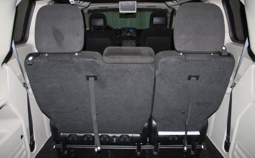 2016 Dodge GR Caravan SXT #28