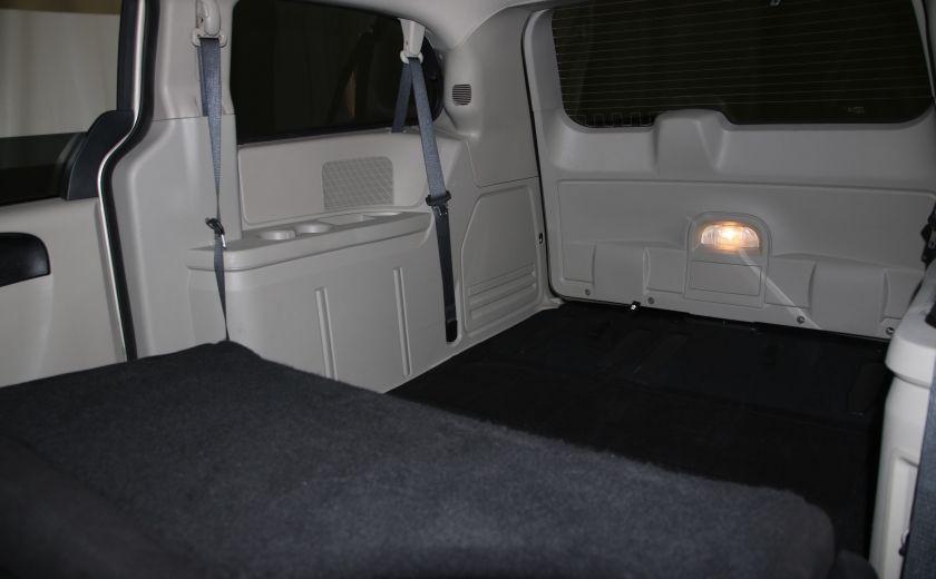 2016 Dodge GR Caravan SXT #31