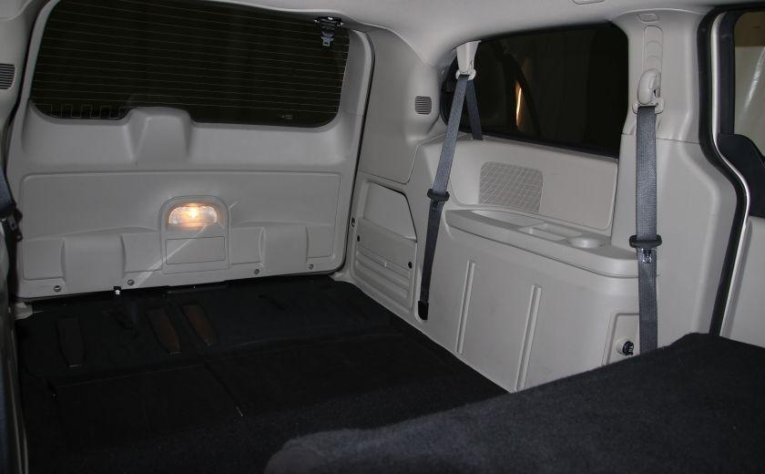 2016 Dodge GR Caravan SXT #33