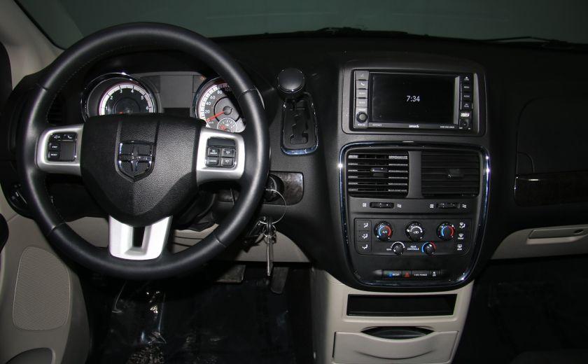 2016 Dodge GR Caravan SXT STOW'N GO A/C GR ELECT DVD MAGS #13