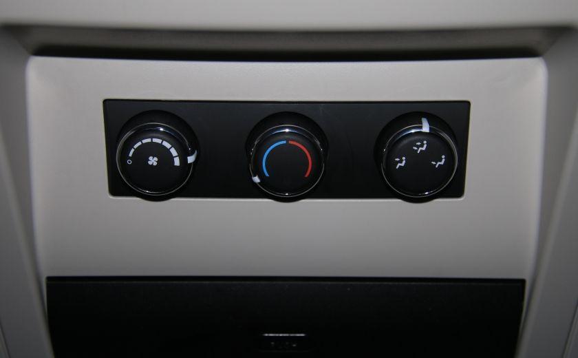 2016 Dodge GR Caravan SXT STOW'N GO A/C GR ELECT DVD MAGS #16