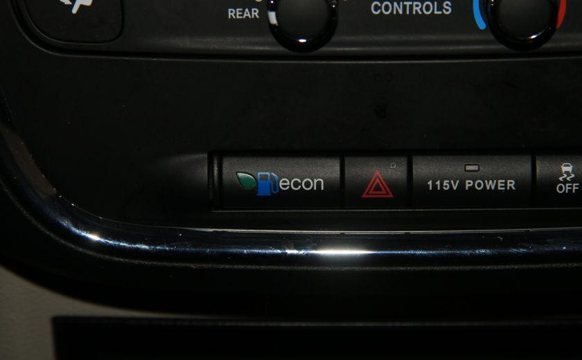 2016 Dodge GR Caravan SXT STOW'N GO A/C GR ELECT DVD MAGS #18