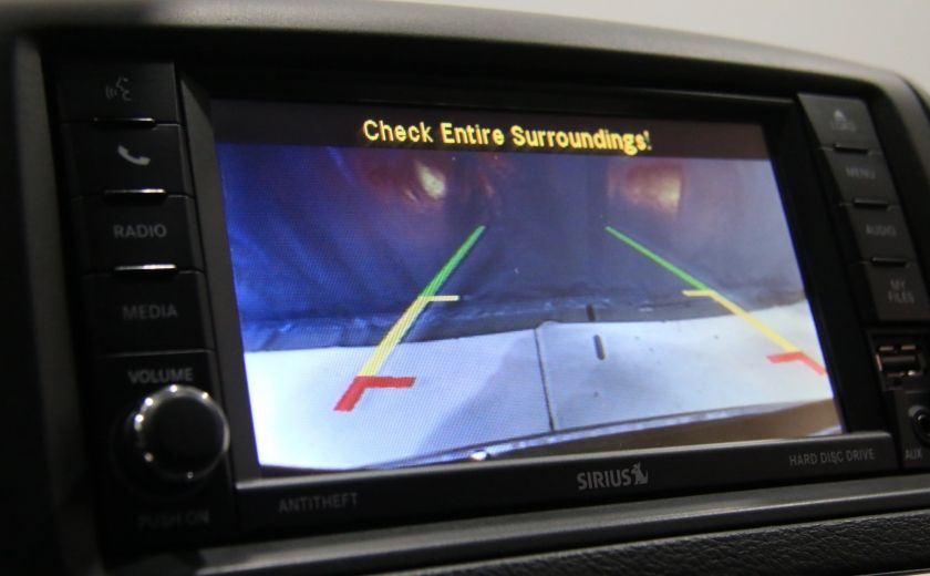 2016 Dodge GR Caravan SXT STOW'N GO A/C GR ELECT DVD MAGS #20