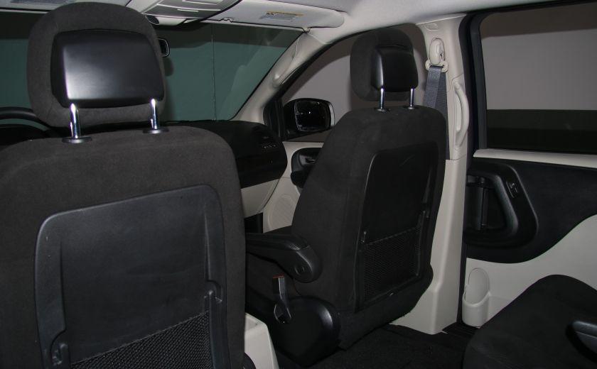 2016 Dodge GR Caravan SXT STOW'N GO A/C GR ELECT DVD MAGS #21