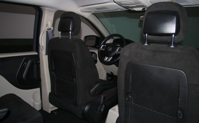 2016 Dodge GR Caravan SXT STOW'N GO A/C GR ELECT DVD MAGS #26