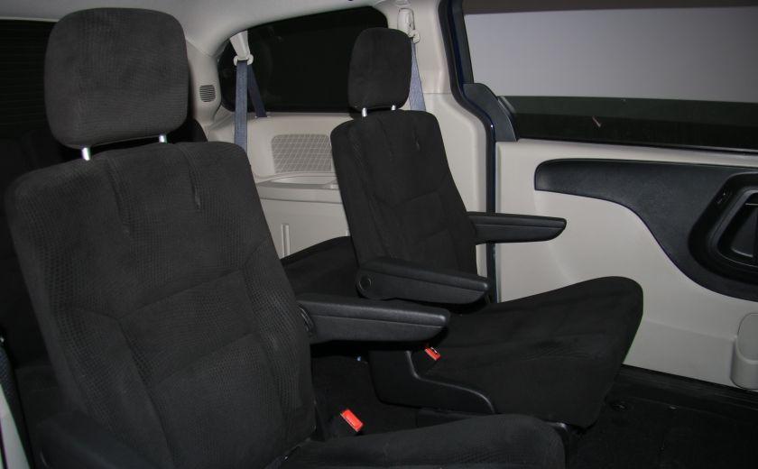 2016 Dodge GR Caravan SXT STOW'N GO A/C GR ELECT DVD MAGS #27