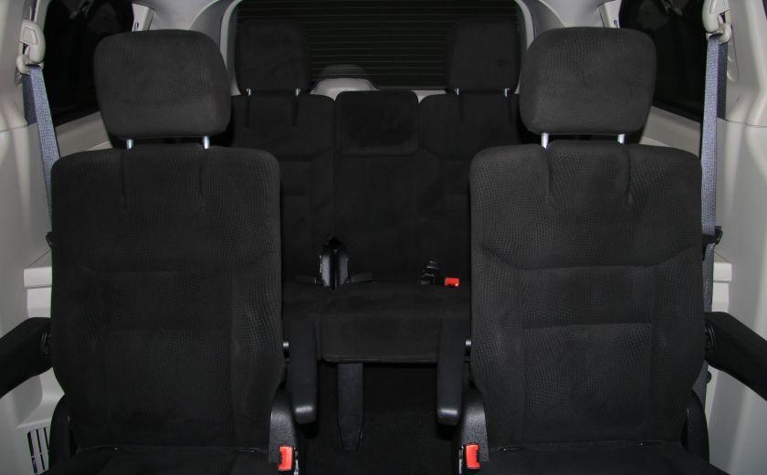2016 Dodge GR Caravan SXT STOW'N GO A/C GR ELECT DVD MAGS #31