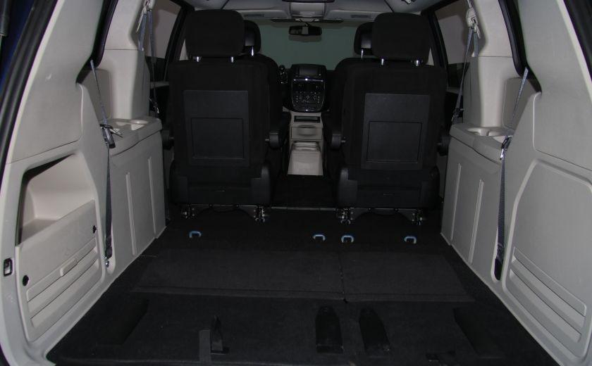 2016 Dodge GR Caravan SXT STOW'N GO A/C GR ELECT DVD MAGS #37
