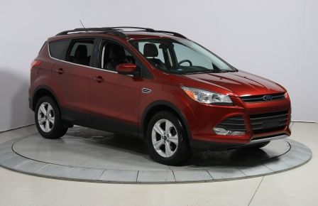 2014 Ford Escape SE 2.0 ECOBOOST CUIR MAGS #0