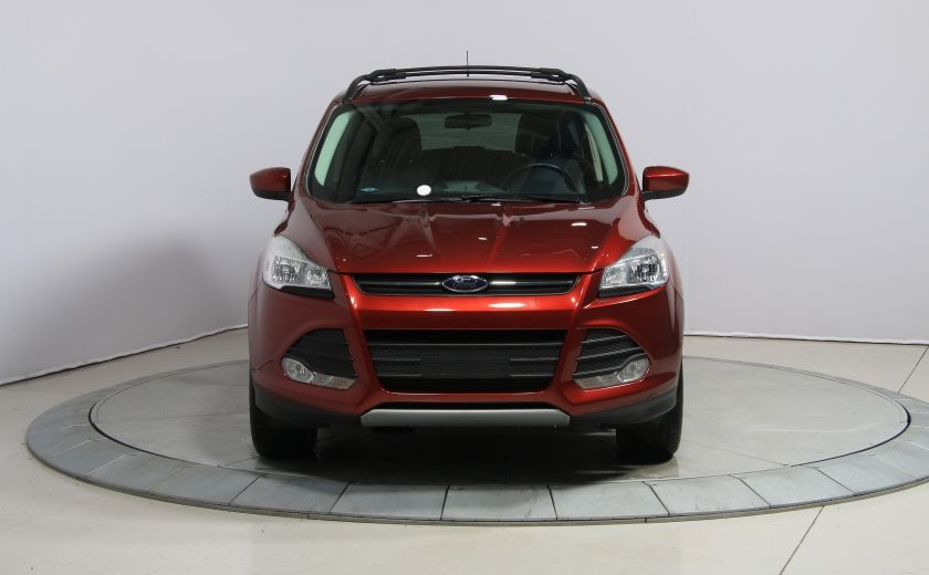 2014 Ford Escape SE 2.0 ECOBOOST CUIR MAGS #1