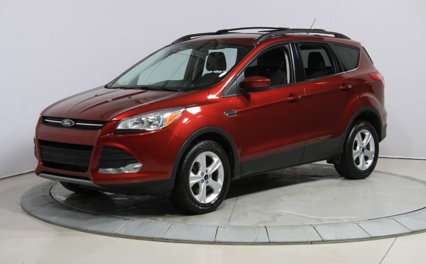 2014 Ford Escape SE 2.0 ECOBOOST CUIR MAGS #2