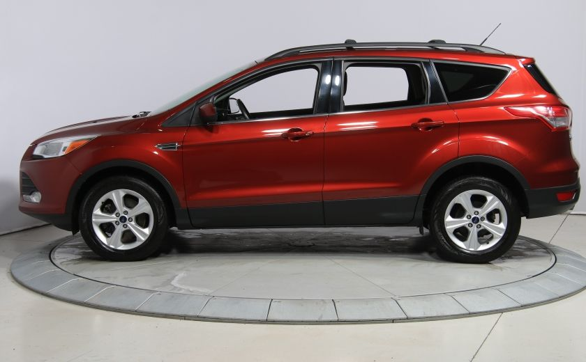 2014 Ford Escape SE 2.0 ECOBOOST CUIR MAGS #3