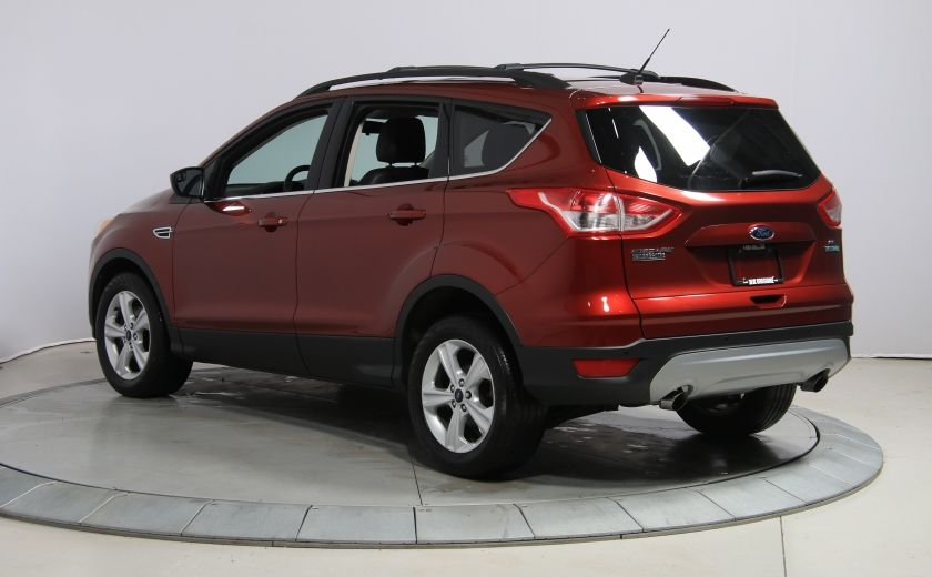 2014 Ford Escape SE 2.0 ECOBOOST CUIR MAGS #4