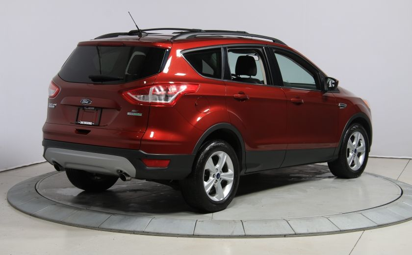 2014 Ford Escape SE 2.0 ECOBOOST CUIR MAGS #6