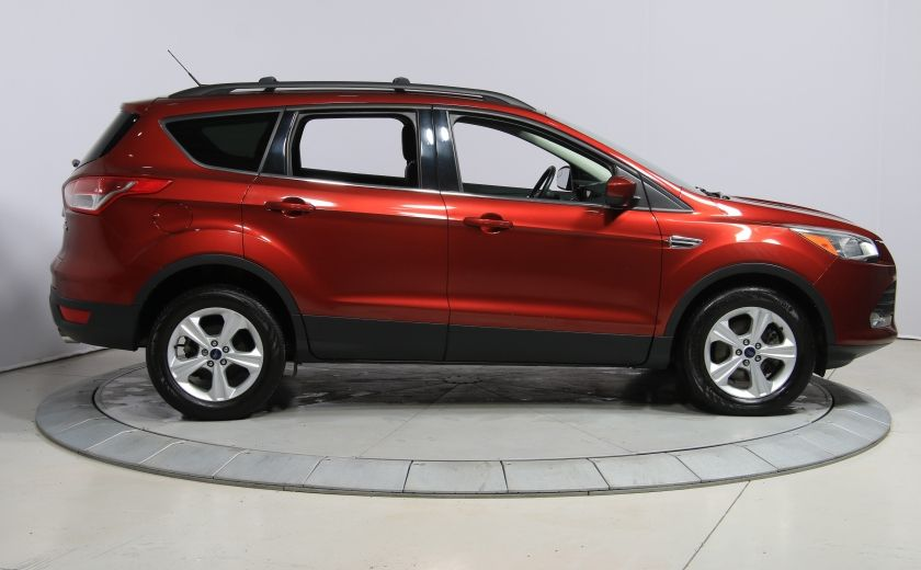 2014 Ford Escape SE 2.0 ECOBOOST CUIR MAGS #7