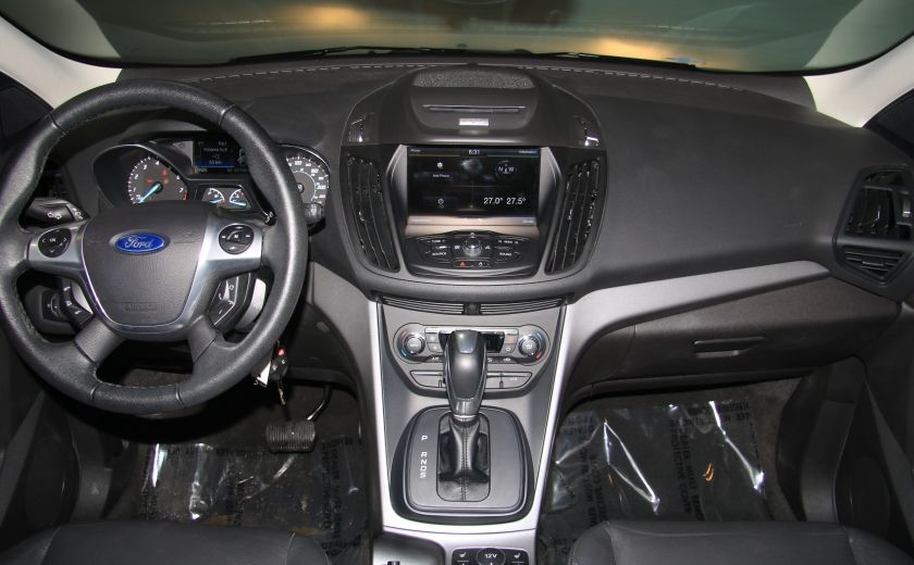 2014 Ford Escape SE 2.0 ECOBOOST CUIR MAGS #12