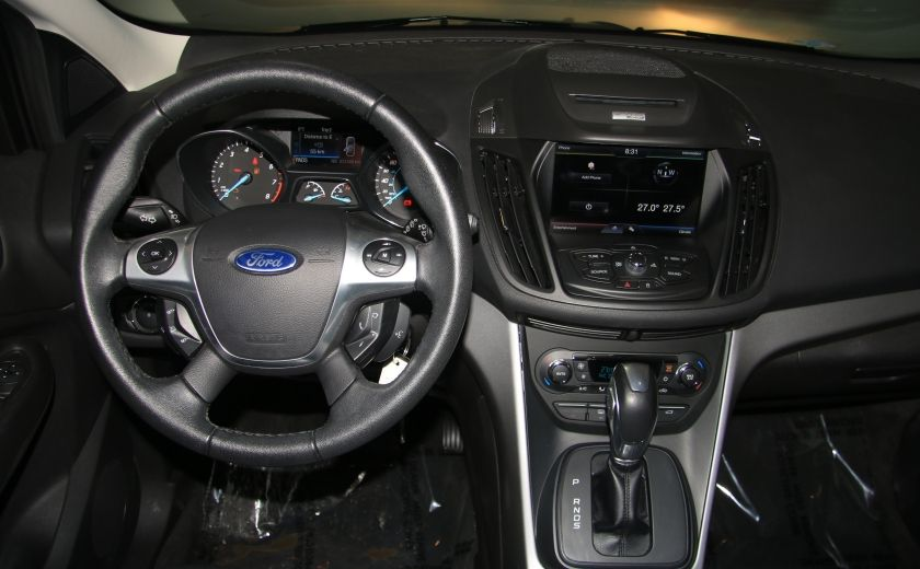 2014 Ford Escape SE 2.0 ECOBOOST CUIR MAGS #13