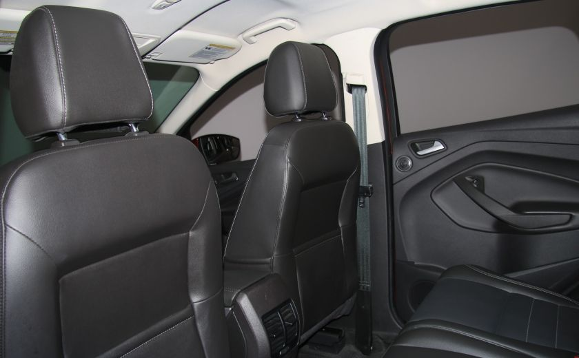 2014 Ford Escape SE 2.0 ECOBOOST CUIR MAGS #20