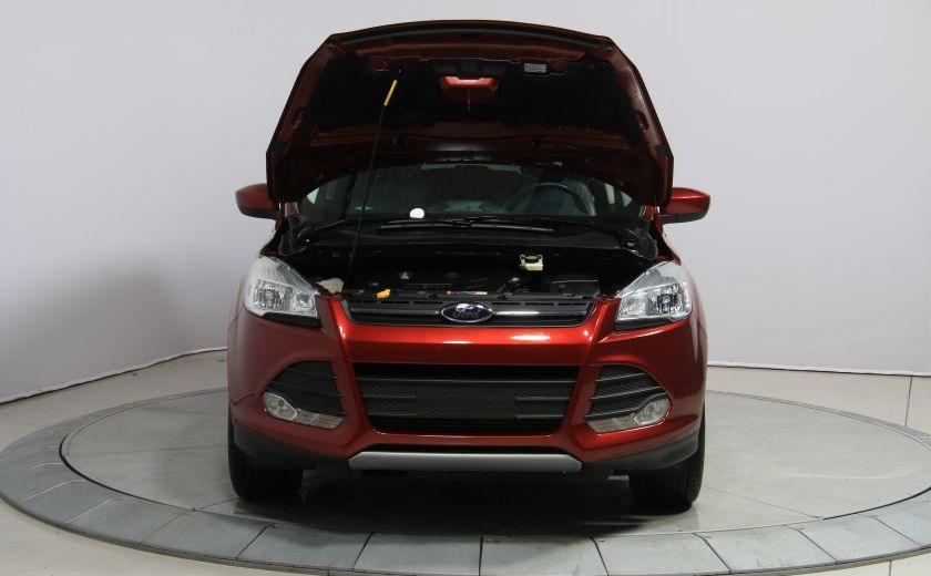 2014 Ford Escape SE 2.0 ECOBOOST CUIR MAGS #28