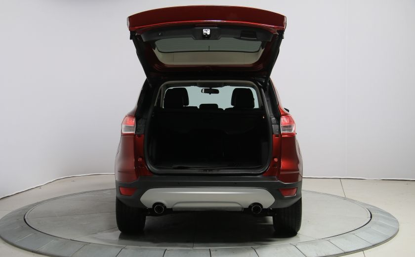 2014 Ford Escape SE 2.0 ECOBOOST CUIR MAGS #29