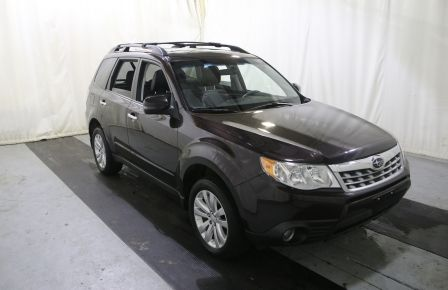 2013 Subaru Forester 2.5X Limited #0