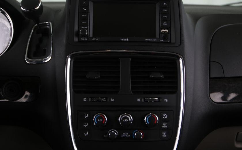 2016 Dodge GR Caravan SXT #11