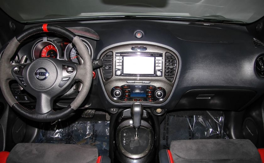 2015 Nissan Juke NISMO RS AWD AUTO A/C NAVIGATION MAGS CAM.RECUL #11