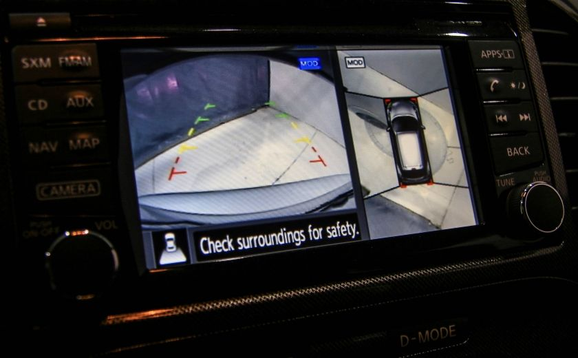 2015 Nissan Juke NISMO RS AWD AUTO A/C NAVIGATION MAGS CAM.RECUL #17