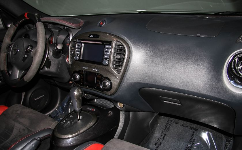 2015 Nissan Juke NISMO RS AWD AUTO A/C NAVIGATION MAGS CAM.RECUL #25