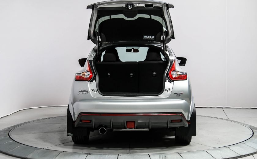 2015 Nissan Juke NISMO RS AWD AUTO A/C NAVIGATION MAGS CAM.RECUL #30