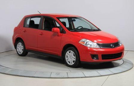 2012 Nissan Versa 1.8 S AUTO AC GR ELEC #0