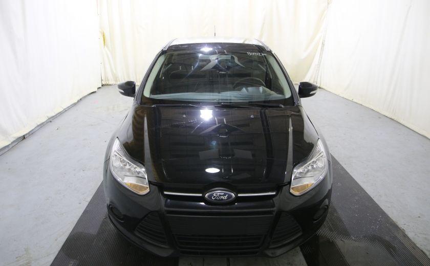 2014 Ford Focus SE #1