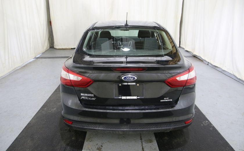 2014 Ford Focus SE #4