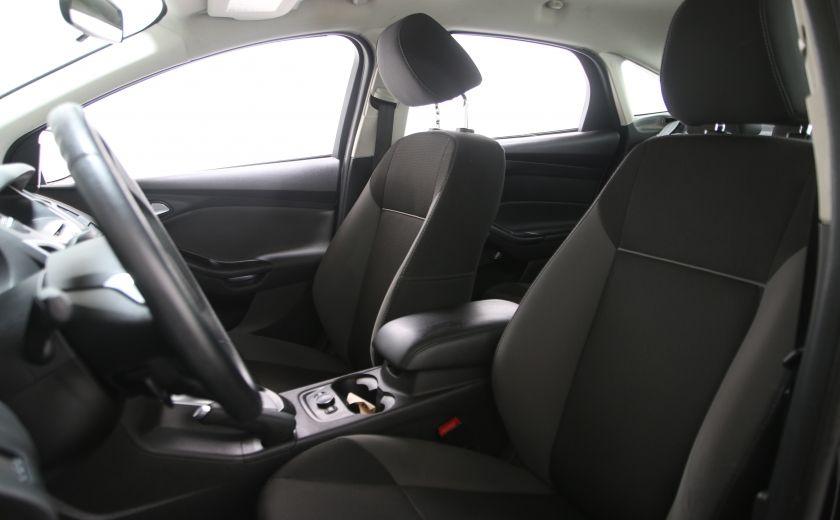 2014 Ford Focus SE #8