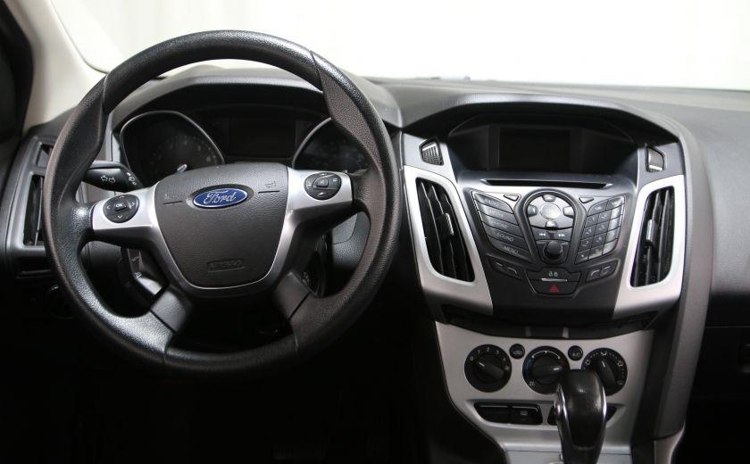 2014 Ford Focus SE #10