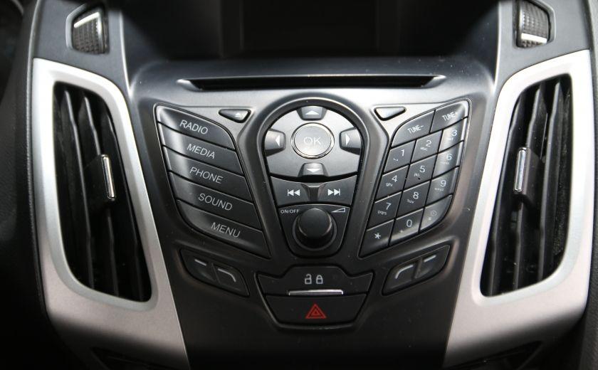 2014 Ford Focus SE #11
