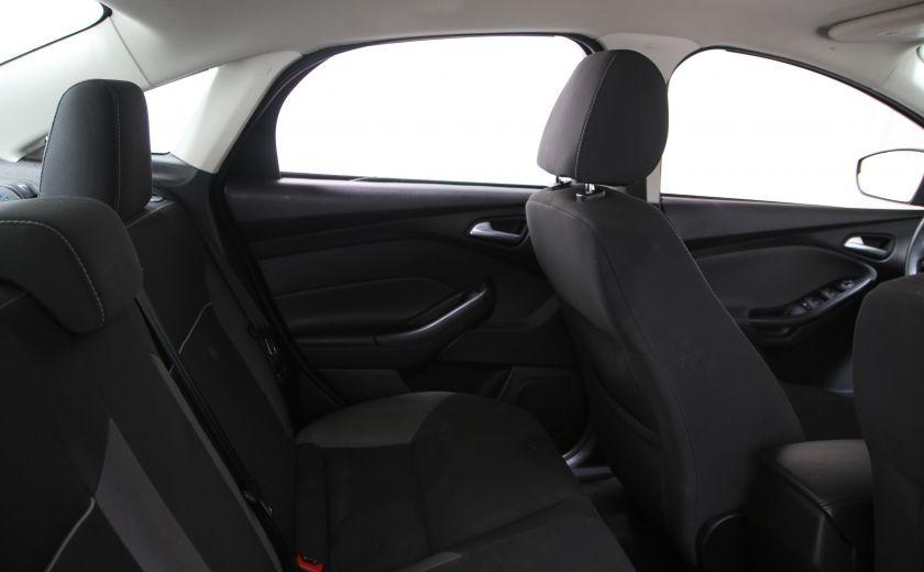 2014 Ford Focus SE #15