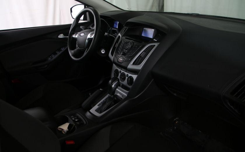 2014 Ford Focus SE #17