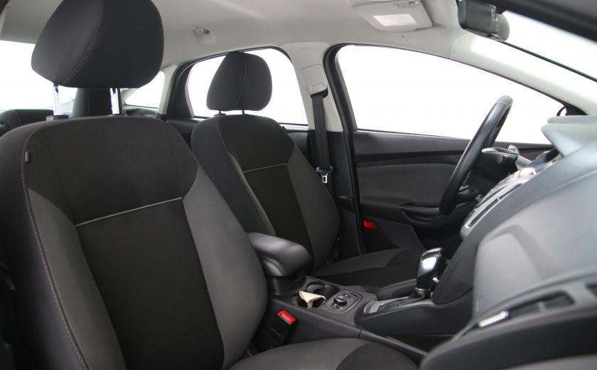 2014 Ford Focus SE #19