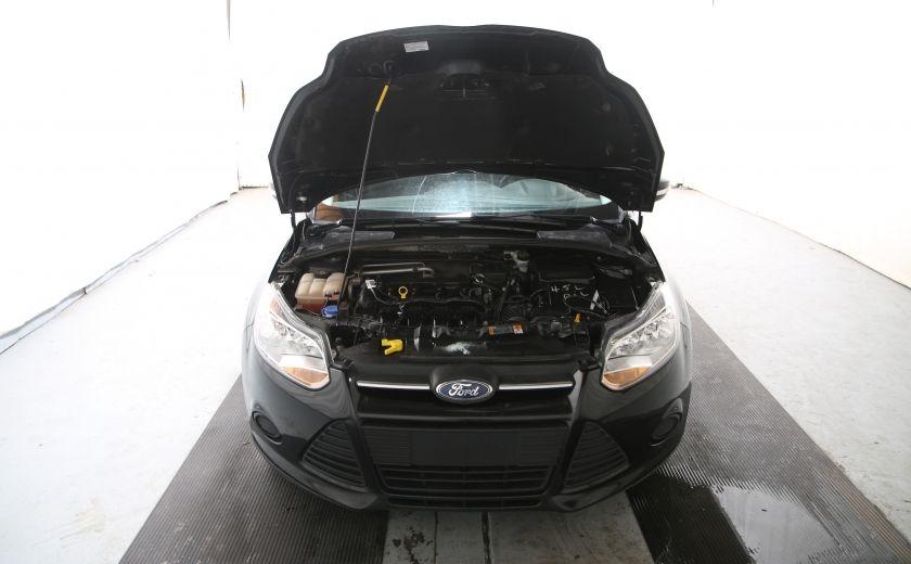 2014 Ford Focus SE #20