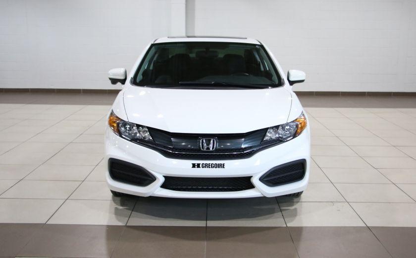 2014 Honda Civic EX  A/C TOIT MAGS BLUETOOTH #1
