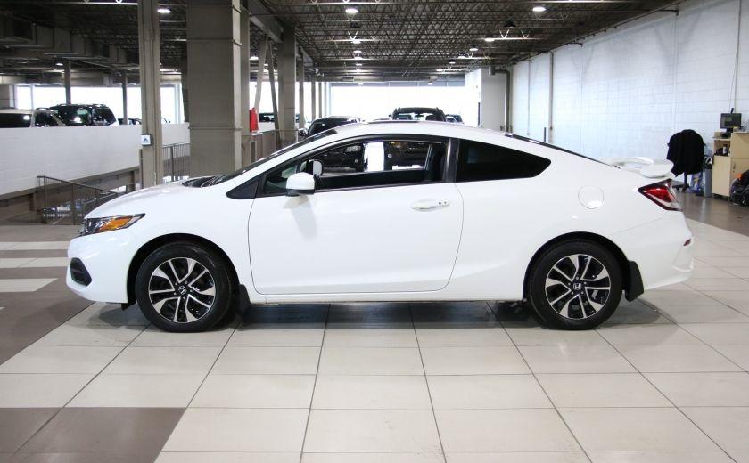 2014 Honda Civic EX  A/C TOIT MAGS BLUETOOTH #3