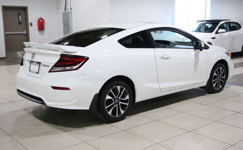 2014 Honda Civic EX  A/C TOIT MAGS BLUETOOTH #6