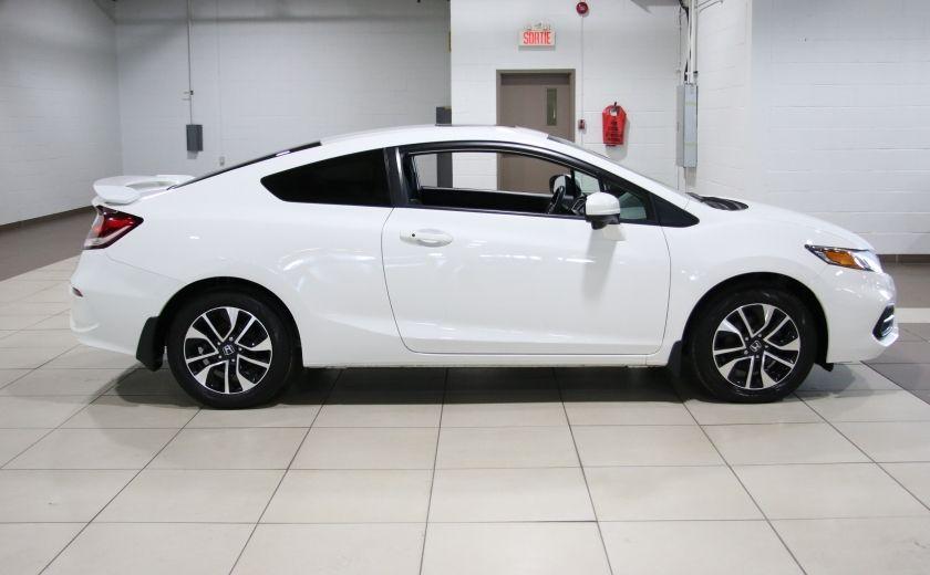 2014 Honda Civic EX  A/C TOIT MAGS BLUETOOTH #7